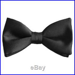 PROM New Tuxedo White Dinner Jacket Compete Package Set Mens Formal Wedding Tux